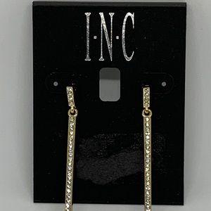 💕 NWT! INC Earrings! Gorgeous!!!❣️